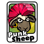 PUNKSHEEP